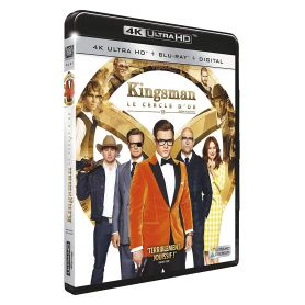 Kingsman : Le Cercle d'Or (2)
