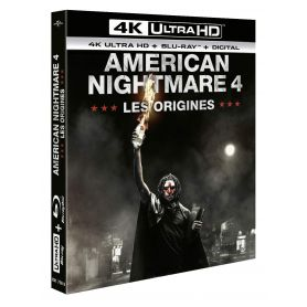American Nightmare 4 : Les...
