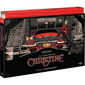 coffret 4k Christine 1983