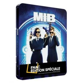 Edition spéciale Fnac - Men in Black : International