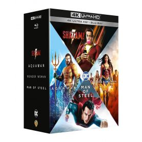 Amazon édition coffret