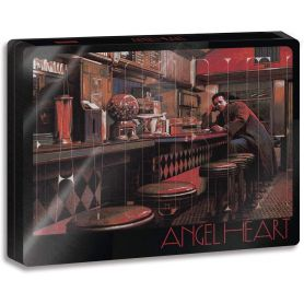 Steelbook 4k Angel Heart