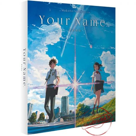 Your Name 4K
