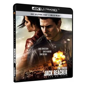 Jack Reacher: Never Go Back...