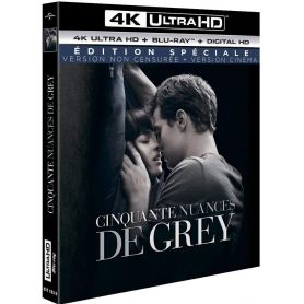 Cinquante nuances de Grey (1)
