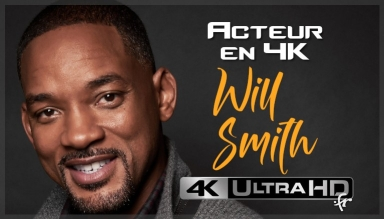 Will Smith en Blu-ray UHD 4K