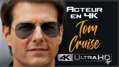 Tom Cruise en Blu-ray UHD 4K