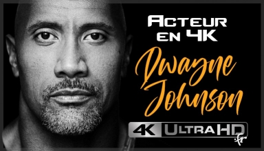 Dwayne Johnson en Blu-ray UHD 4K