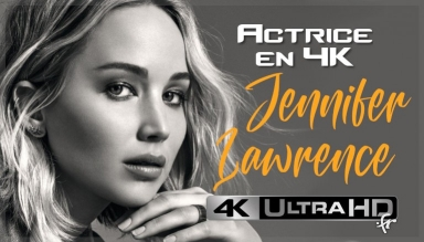 Jennifer Lawrence en Blu-ray UHD 4K