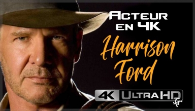 Harrison Ford en Blu-ray UHD 4K